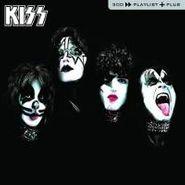 KISS, Playlist Plus (CD)