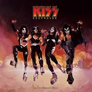 KISS, Destroyer [Resurrected] (CD)