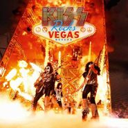 KISS, Kiss Rocks Vegas [CD/DVD] (CD)