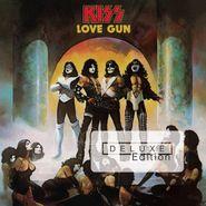 KISS, Love Gun [Deluxe Edition] (CD)
