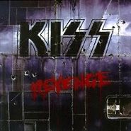 KISS, Revenge (CD)
