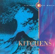 Kitchens of Distinction, Strange Free World (CD)