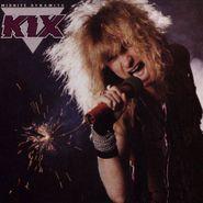 Kix, Midnite Dynamite (CD)