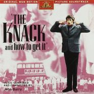 John Barry, The Knack And How To Get It [Score] (CD)