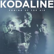 Kodaline, Coming Up For Air [Import] (CD)