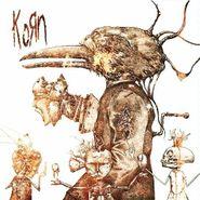 Korn, Korn (CD)