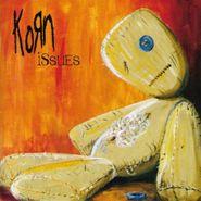 Korn, Issues (CD)