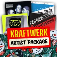 Kraftwerk, Aerodynamik (CD)