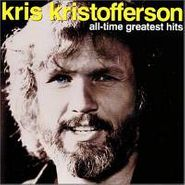 Kris Kristofferson, All Time Greatest Hits (CD)