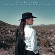 KT Tunstall, Invisible Empire / Crescent Moon (CD)