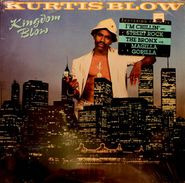 Kurtis Blow, Kingdom Blow (LP)