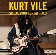 Kurt Vile, Smoke Ring For My Halo [Limited Edition] (CD)