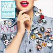 Kylie Minogue, The Best Of Kylie Minogue [Special Edition] (CD)
