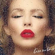 Kylie Minogue, Kiss Me Once (CD)