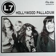 L7, Hollywood Palladium (LP)