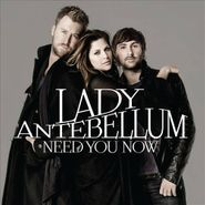 Lady Antebellum, Need You Now (CD)