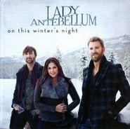 Lady Antebellum, On This Winter's Night (CD)
