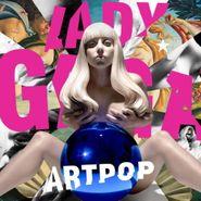 Lady Gaga, ARTPOP (LP)