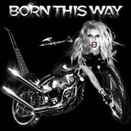 Lady Gaga, Born This Way (CD)