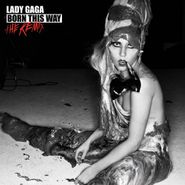 Lady Gaga, Born This Way: The Remix (CD)