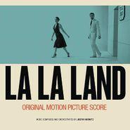 Justin Hurwitz, La La Land [Score] (CD)