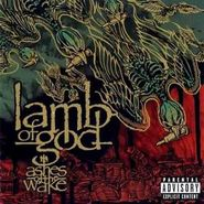 Lamb Of God, Ashes Of The Wake (CD)