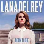 Lana Del Rey, Born To Die [Limited Edition] (CD)