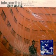 Larry Young, Into Somethin' [180 G