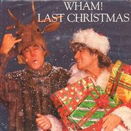 "Wham!, Last Christmas [Black Friday] (12"")"