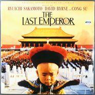 Ryuichi Sakamoto, The Last Emperor [OST] (LP)