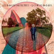 lee ranaldo dust