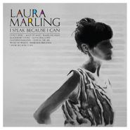 Laura Marling, I Speak Because I Can [Import] (CD)