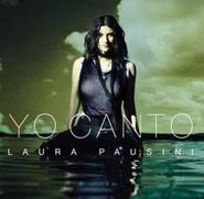 Laura Pausini, Yo Canto (CD)