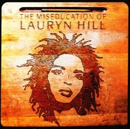 Lauryn Hill, The Miseducation Of Lauryn Hill (CD)
