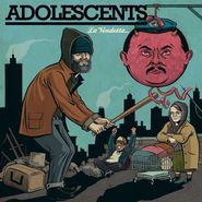 Adolescents, La Vendetta... È Un Piatto Che Va Servito Freddo (CD)