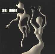 Spiritualized, Lazer Guided Melodies (CD)