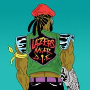 Major Lazer, Lazers Never Die EP (CD)