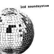 LCD Soundsystem, LCD Soundsystem [UK Issue] (LP)
