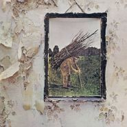 Led Zeppelin, Led Zeppelin IV [Remastered 180 Gram Vinyl] (LP)