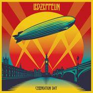 Led Zeppelin, Celebration Day [2CD/DVD] (CD)