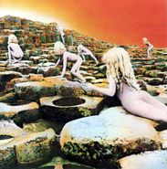 Led Zeppelin, Houses Of The Holy (CD)
