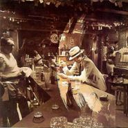 Led Zeppelin, In Through The Out Door (CD)