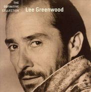 Lee Greenwood, The Definitive Collection (CD)