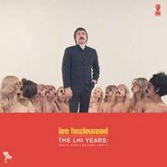 Lee Hazlewood, The LHI Years: Singles, Nudes & Backsides 1968-71 (CD)