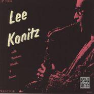 Lee Konitz, Subconscious-Lee (CD)
