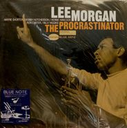 Lee Morgan, The Procrastinator [45RPM, Limited Edition] (LP)
