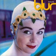 Blur, Leisure (CD)