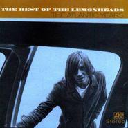 The Lemonheads, The Best of The Lemonheads: The Atlantic Years (CD)