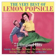Various Artists, The Very Best Of Lemon Popsicle (CD)