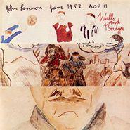 John Lennon, Walls And Bridges [2010 Original Mix Remaster] (CD)
